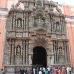 Lima - Iglesia de la Merced