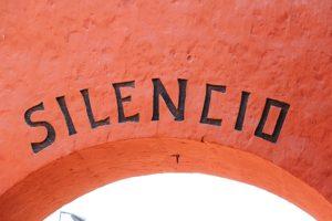Arequipa - Santa Catalina klooster