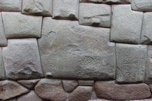 Cusco - Twaalfhoekige steen