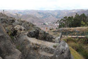Cusco - Q'oenko