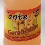 Gemberbier - Tante Es