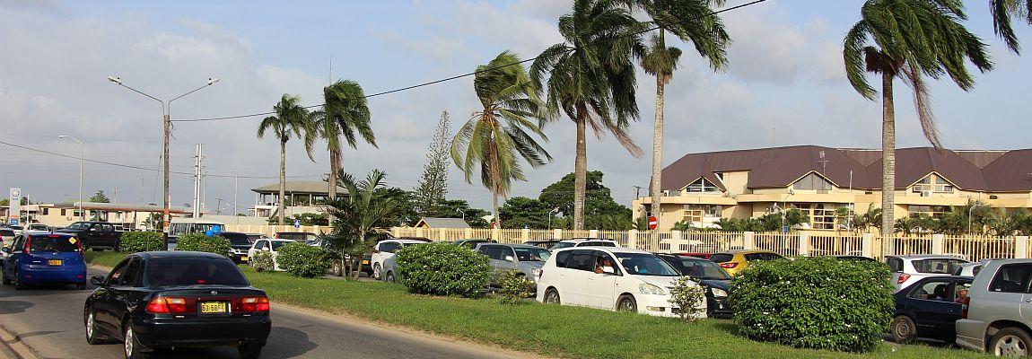 Paramaribo Zuid